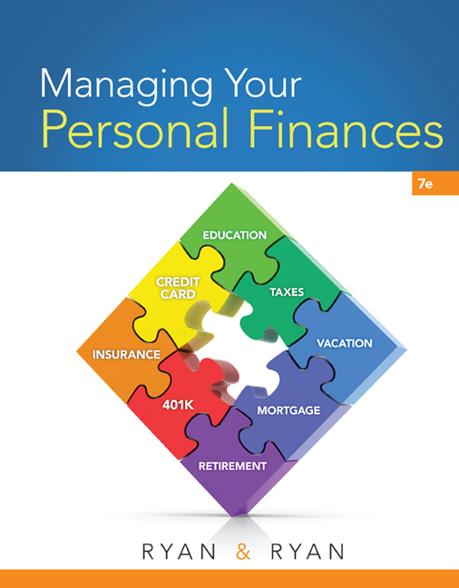 Personal finance 9781133595830 cengage related titles fandeluxe Gallery