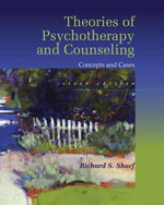 theory and practice of counseling and Review: about this edition from the publisher new features an online and dvd program, theory in practice: counseling stan, shows how the author works with stan from each of the theoretical approaches covered in the book.