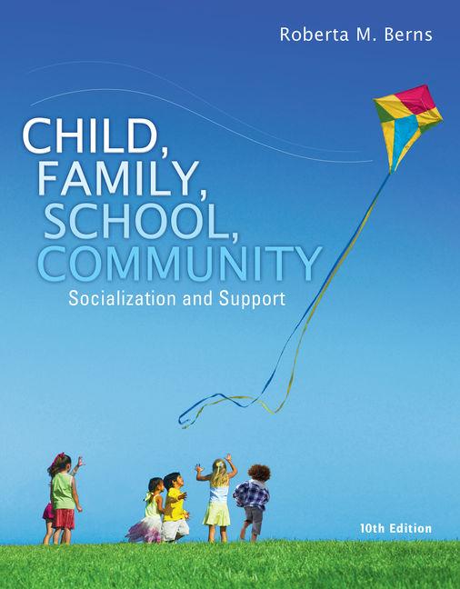 Child, Family, School, Community