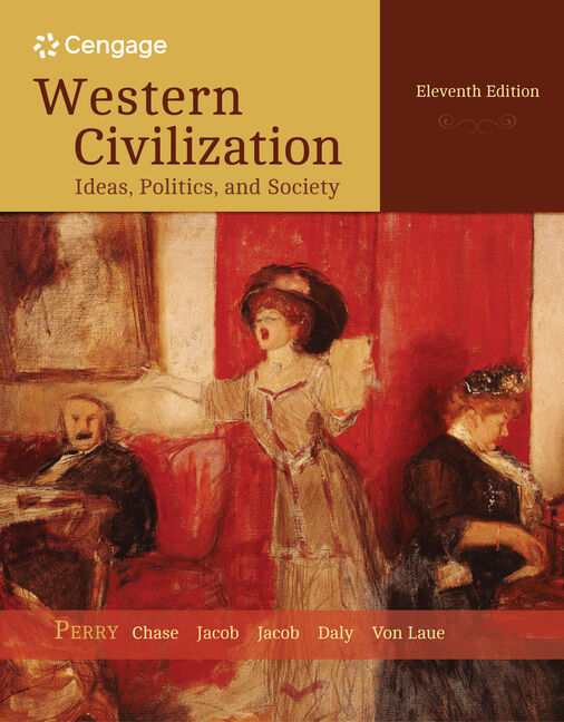 Sources of the western tradition volume ii 9781337397612 cengage ebook western civilization ideas politics and society fandeluxe Choice Image