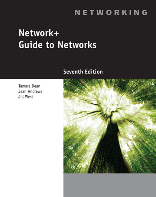 Lab Manual for Dean's Network+ Guide to Networks, 7th