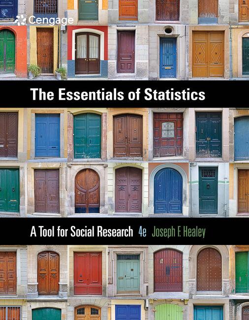 The Essentials of Statistics