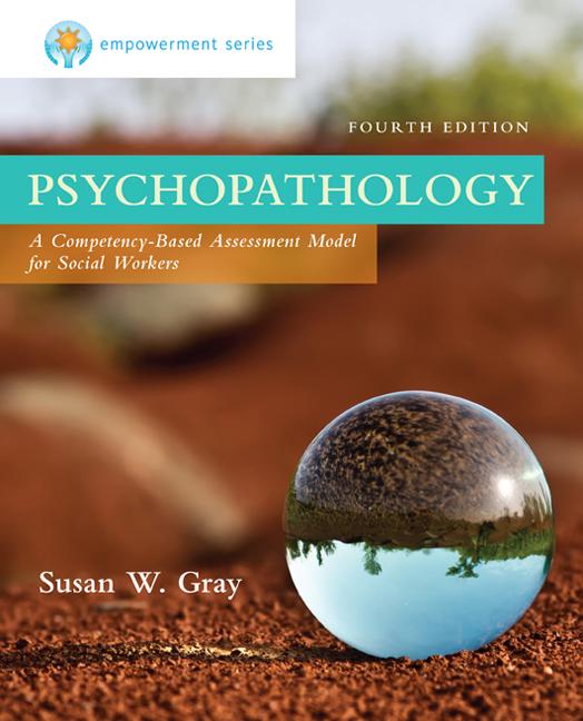 Empowerment Series: Psychopathology