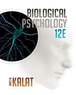 Biological Psychology 9781305105409 Cengage