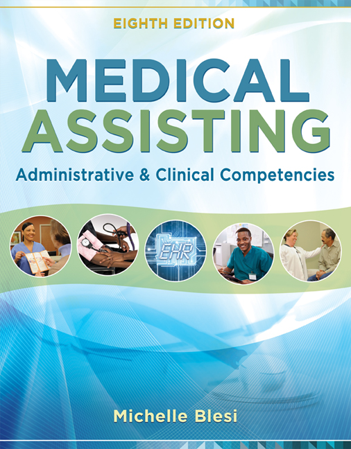 Medical assisting 9781305110700 cengage fandeluxe Gallery