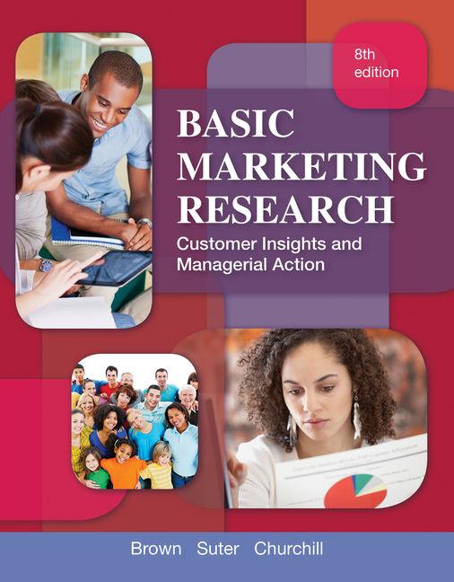 eBook: Basic Marketing Research
