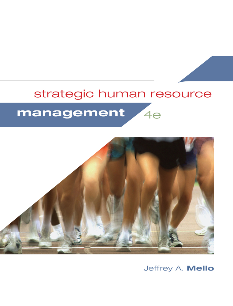 eBook: Strategic Human Resource Management