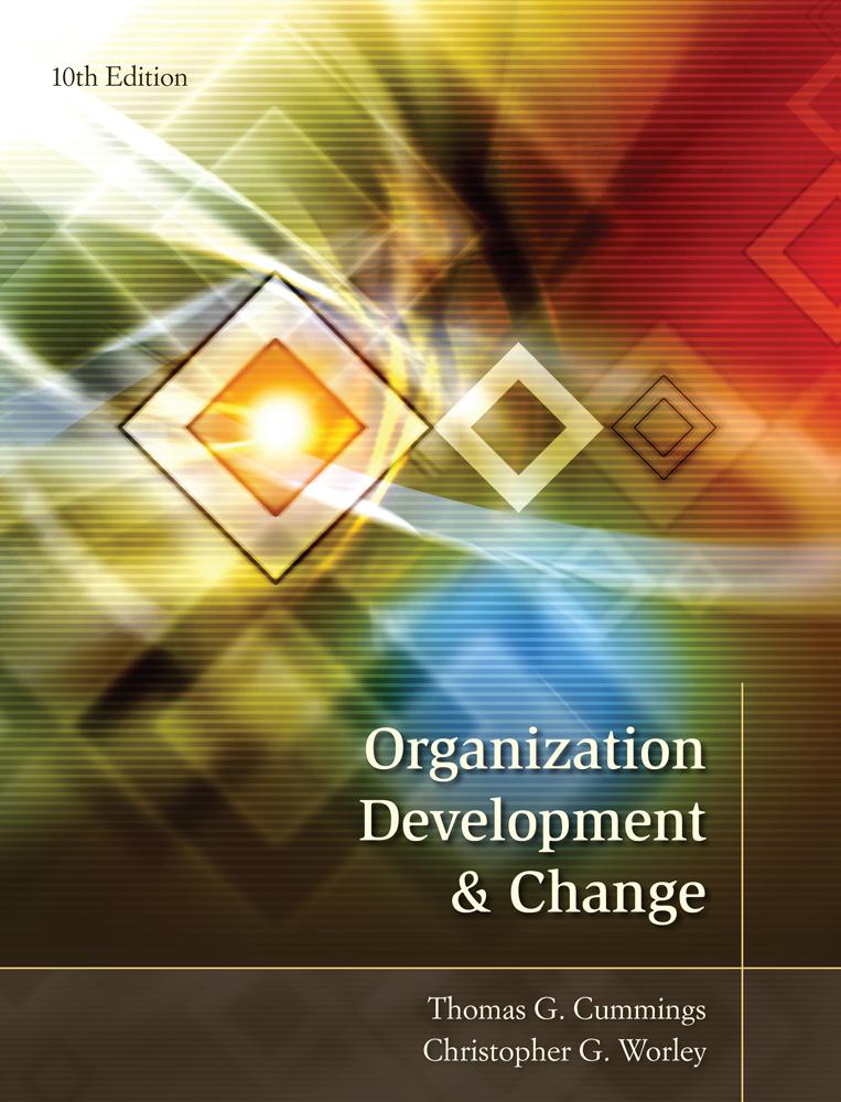 eBook: Organization Development and Change