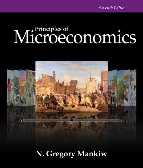 Microeconomics 7th Edition