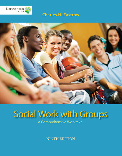 eBook: Brooks/Cole Empowerment Series: Social Work with Groups: A Comprehensive Worktext