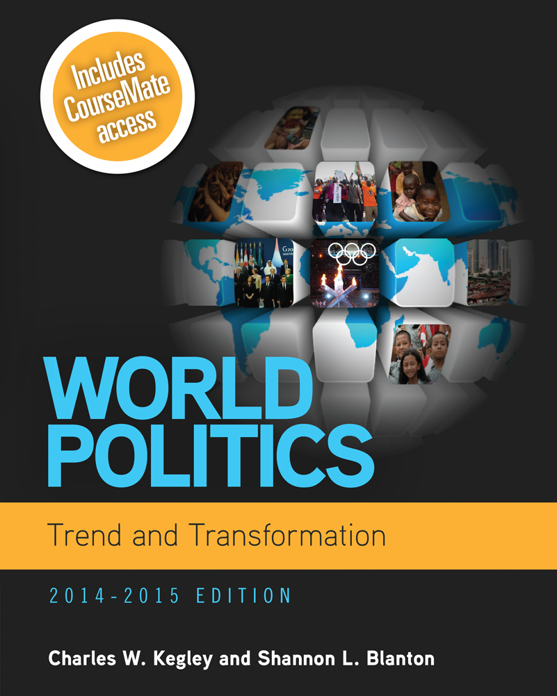 World politics 9781285437279 cengage ebook world politics trend and transformation 2014 2015 fandeluxe Images