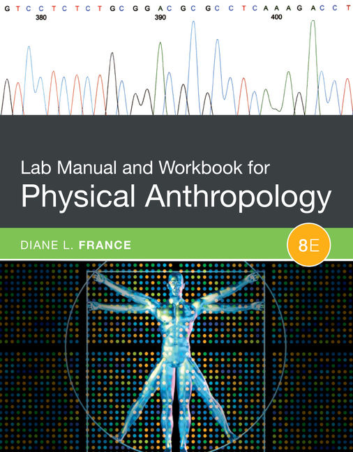 human biology 15th edition lab manual