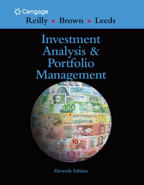 Investment analysis and portfolio management basics training eur/usd forexlive things