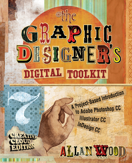 The Graphic Designer's Digital Toolkit