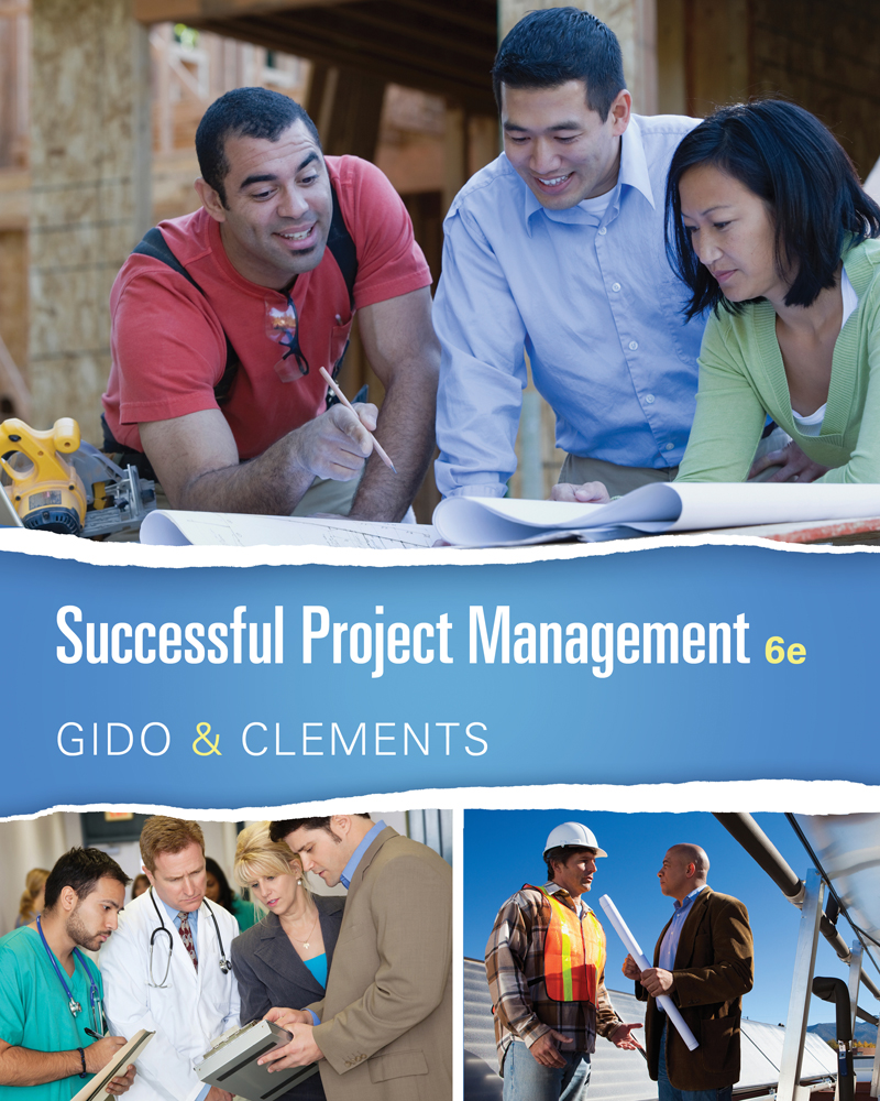 eBook: Successful Project Management