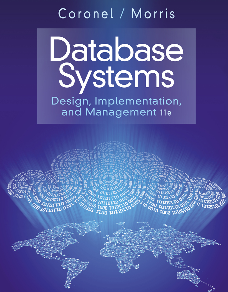 Database Systems 9781337627900 Cengage