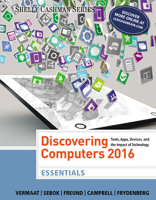 Enhanced discovering computers 2017 9781305657458 cengage discovering computers essentials 2016 fandeluxe Images