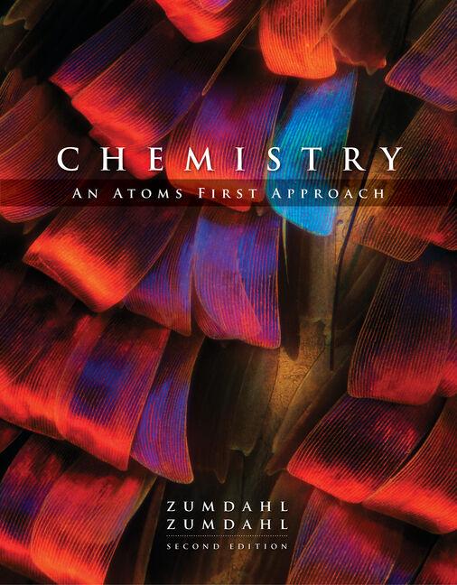Lab Manual for Zumdahl/Zumdahl's Chemistry: An Atoms First Approach, 2nd