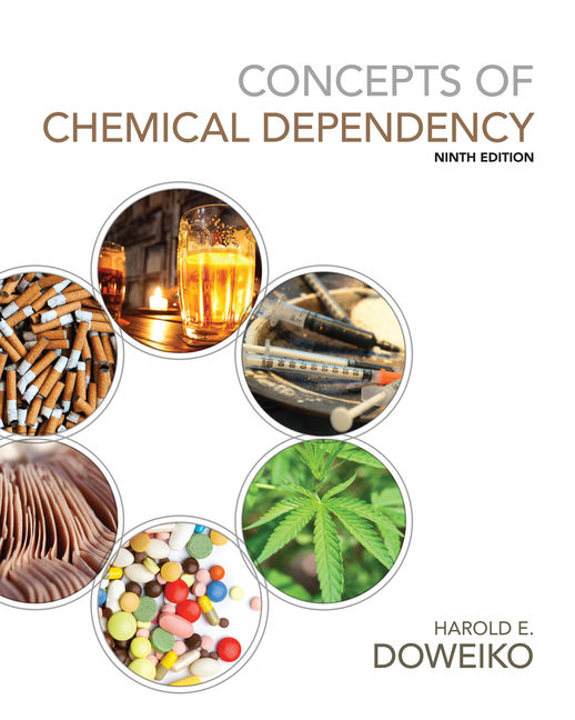 eBook: Concepts of Chemical Dependency