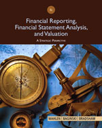 financial reporting analysis 4th edition solutions mark and spencer Companies adopting the 2014 version of the uk corporate governance   matters noted by audit committees (as part of their analysis of significant   marks and spencer group plc annual report and financial  dining solutions  that meet the requirements  group for the fourth year running this.