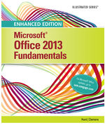 9781305492448 cengageus mindtap computing 1 term 6 months instant access for huntclemens enhanced microsoft office 2013 illustrated fundamentals 1st edition fandeluxe Choice Image