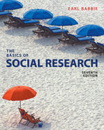 The Practice Of Social Research 9781305104945 Cengage