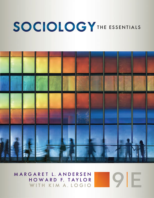 Ebook cengage advantage books introduction to sociology sociology the essentials 9th edition fandeluxe Gallery