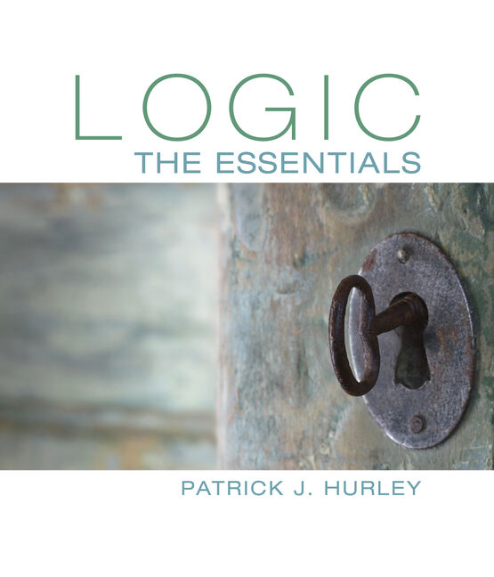 A concise introduction to logic 9781285196541 cengage ebook logic the essentials fandeluxe Gallery