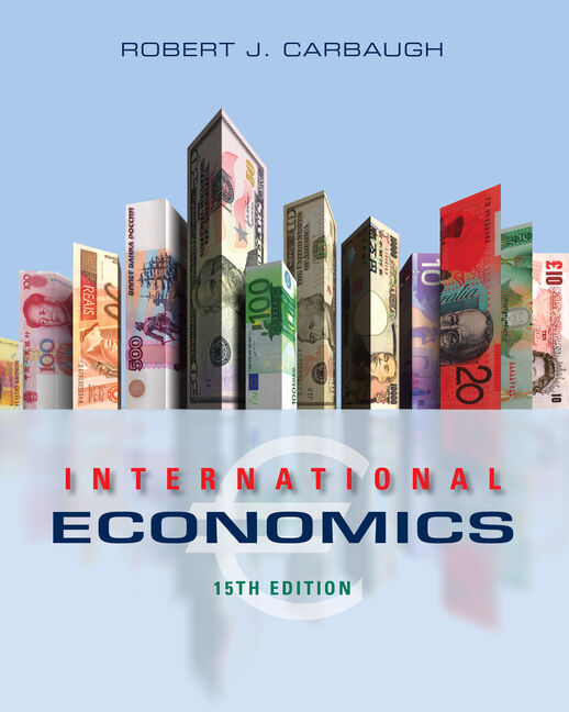 eBook: International Economics