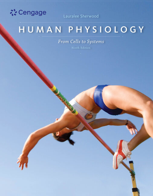 eBook: Human Physiology: From Cells to Systems - 9781305541696 - Cengage