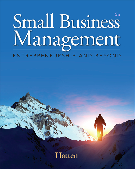 Small business management 9781133947752 cengage ebook small business management entrepreneurship and beyond fandeluxe Image collections