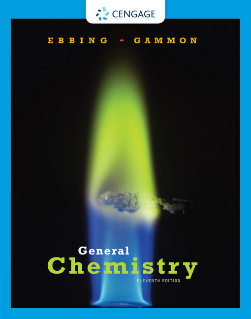 General chemistry-9th-edition-ebbing-gammon-solutions-manual-pdf.