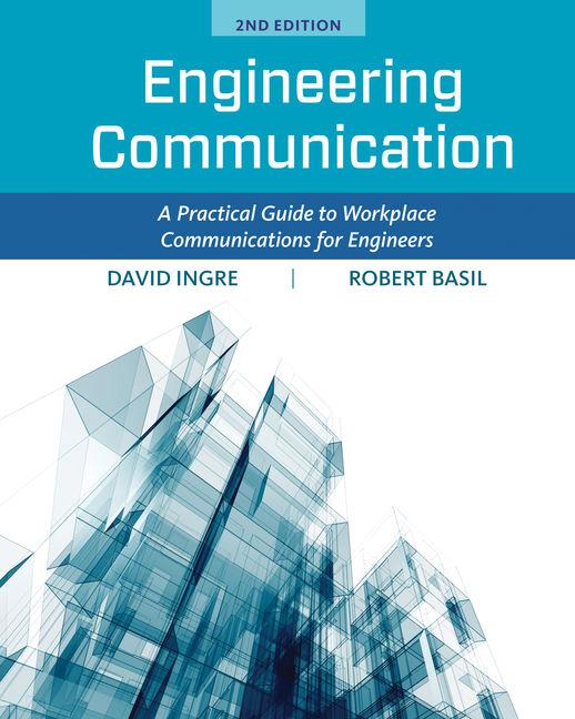 Engineering Communication