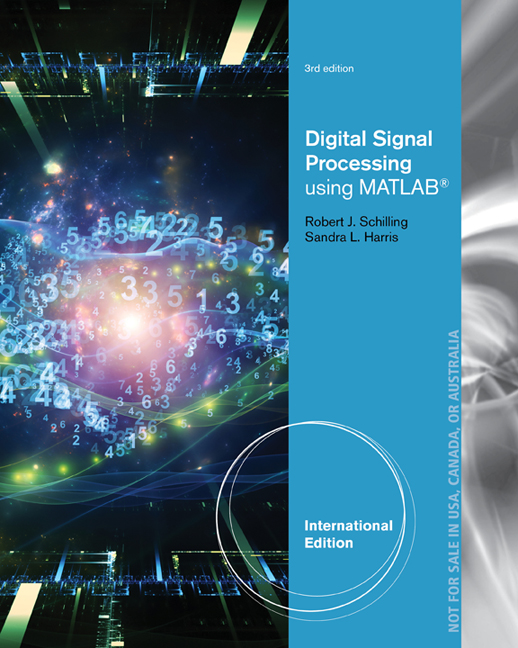 Digital Signal Processing Using MATLAB®, International Edition