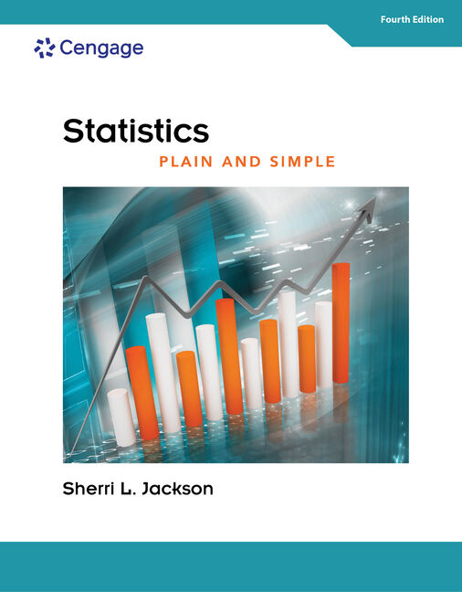 Research methods for the behavioral sciences 9781305104136 cengage statistics plain and simple fandeluxe Choice Image
