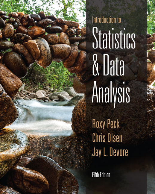 Introduction to Statistics and Data Analysis (with JMP Printed Access Card)
