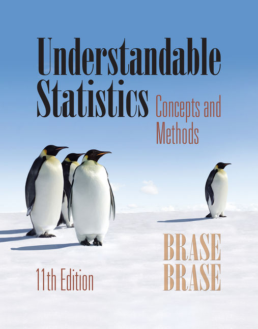 Understandable Statistics (with JMP Printed Access Card)