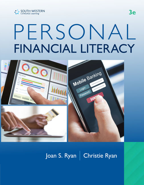 Personal finance 9781133595830 cengage fandeluxe Gallery