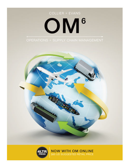 OM (with OM Online, 1 term (6 months) Printed Access Card)