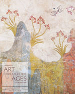 Gardner's art through the ages: a global history, 15th edition.