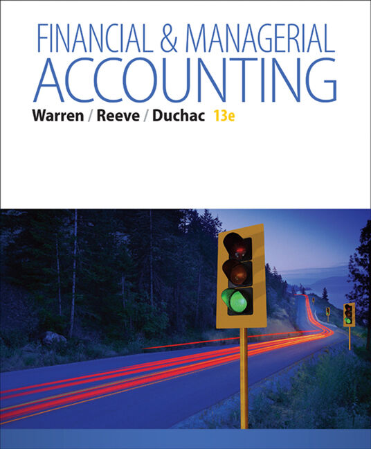 Ebook financial managerial accounting 9781305691254 cengage ebook financial managerial accounting fandeluxe Gallery