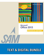 9781305409002 cengageus epack new perspectives on microsoft office 2013 first course enhanced edition sam 2013 assessment training and projects v10 multi term instant fandeluxe Choice Image