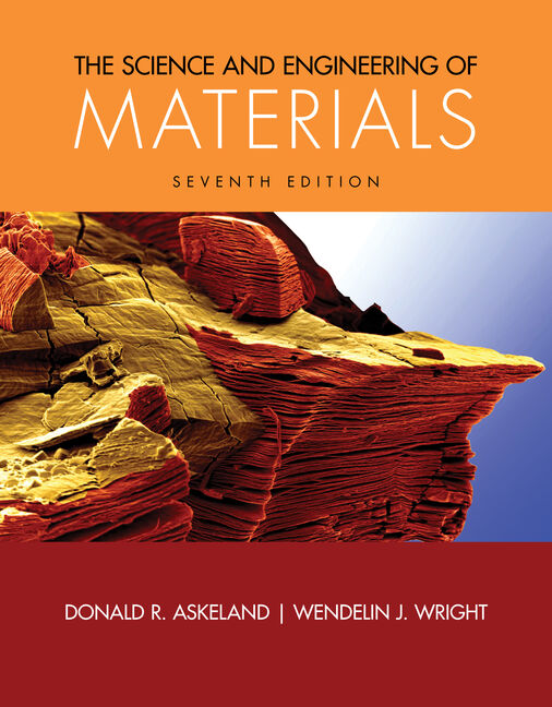 eBook: The Science and Engineering of Materials