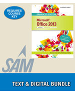 9781305409026 cengageus bundle enhanced microsoft office 2013 illustrated introductory first course lms integrated for sam 2013 assessment training and projects with mindtap fandeluxe Choice Image
