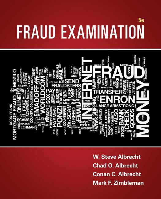 Ebook fraud examination 9781305841956 cengage ebook fraud examination fandeluxe Gallery