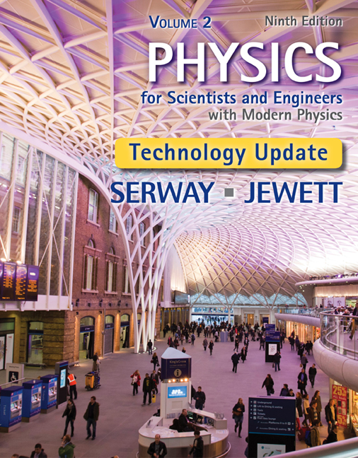 eBook: Physics for Scientists and Engineers, Volume 2, Technology Update