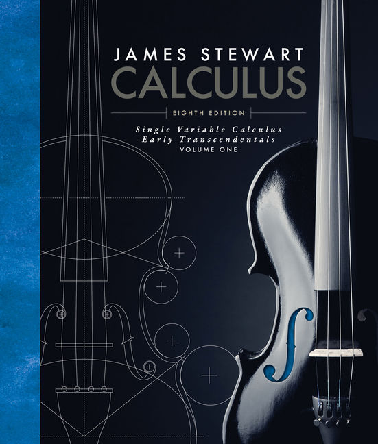 eBook: Single Variable Calculus: Early Transcendentals, Volume I