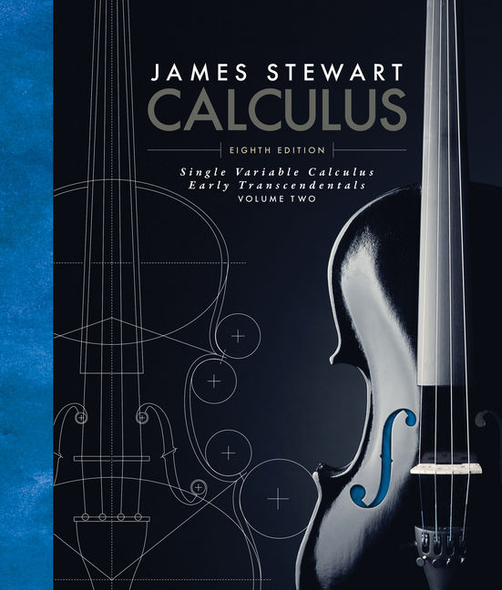 eBook: Single Variable Calculus: Early Transcendentals, Volume II