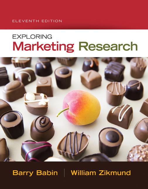 eBook: Exploring Marketing Research