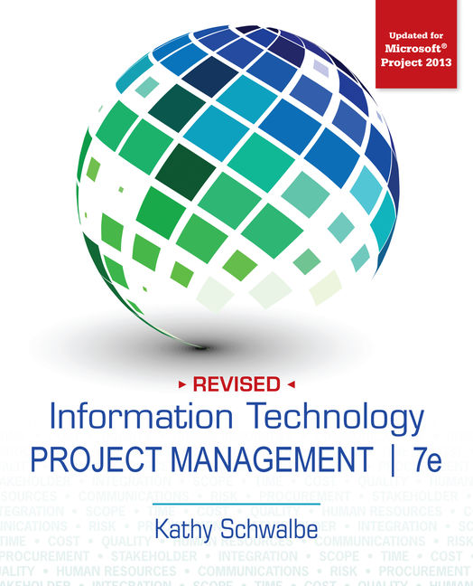eBook: Information Technology Project Management, Revised